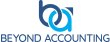 Beyond Accounting Logo